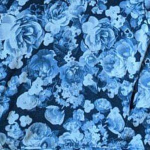 H&M Floral Hoodie 2 - 4 Years